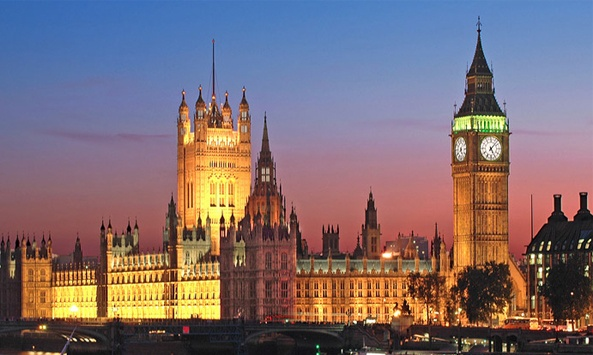london landmarks the goring hotel