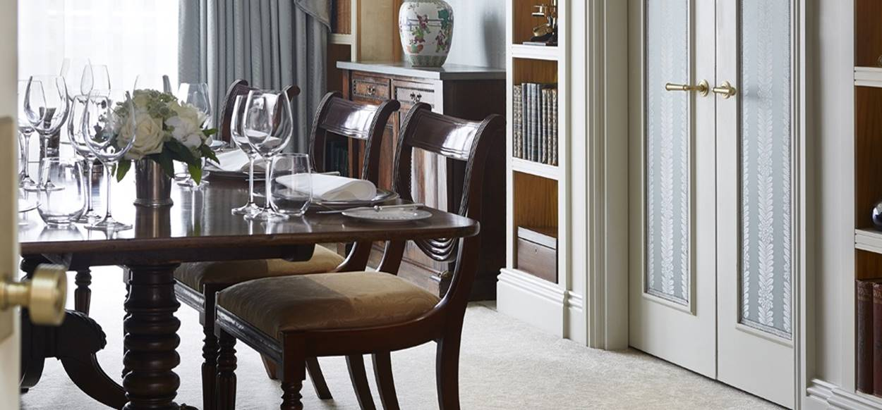 The Goring Private Dining Room