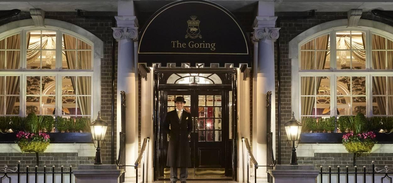 5 Star Luxury Hotel In Belgravia, London | The Hari Hotel ...