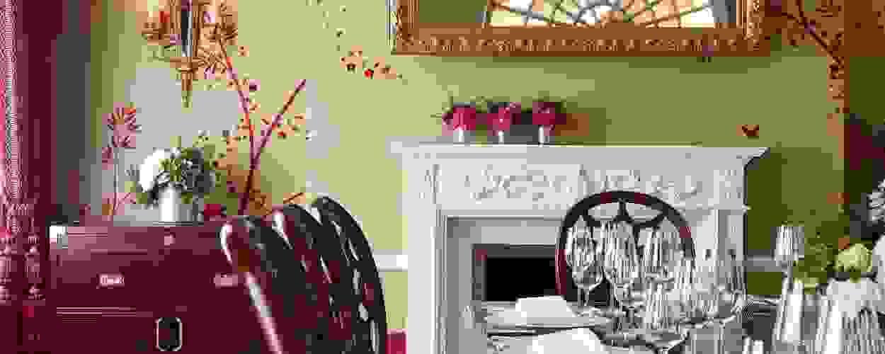 Goring dining room