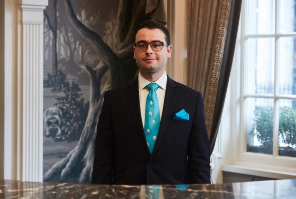 Our People The Goring 5 Star Hotel Belgravia