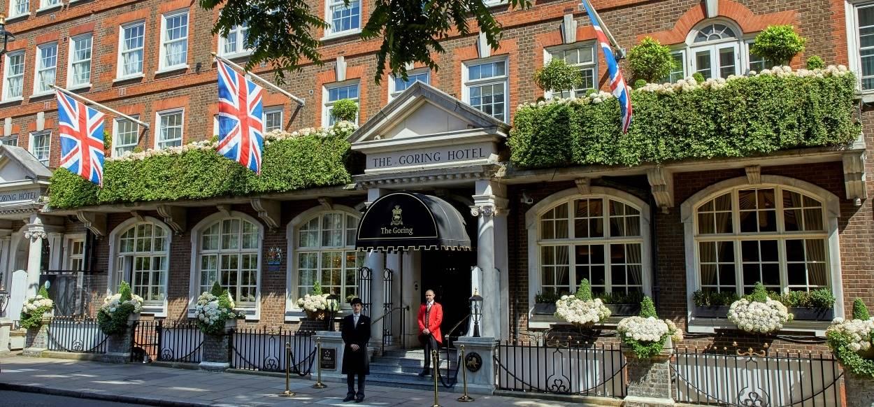 15 Closest Hotels to Belgravia in London | Hotels.com