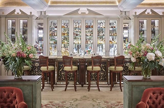 Michelin Star Dining London The Goring Hotel Belgravia
